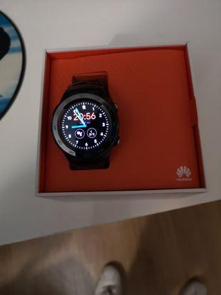 Huawei watch 2 4g wifi