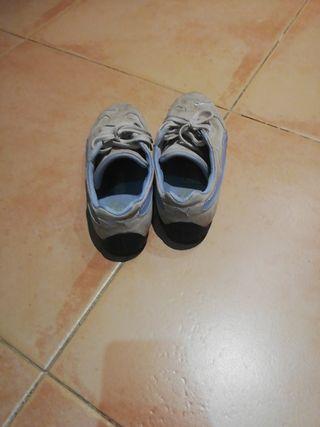 zapatillas puma antiguas