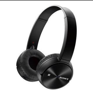 Auriculares diadema Bluetooth