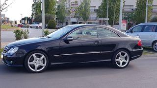Mercedes-Benz C L K V 6 A M G