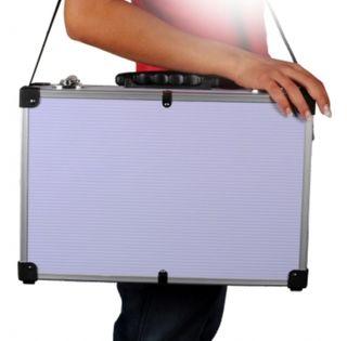 maleta maletin multiuso uñas peluquería estética