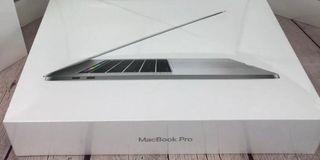New Apple MacBook Pro 2019 Sealed