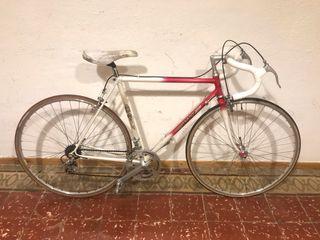 Bicicleta carretera Amat talla 53