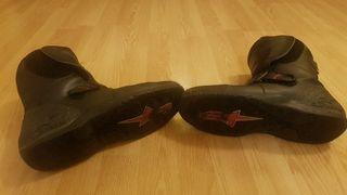 Botas Moto Alpinestar usadas N°43