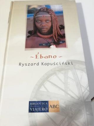 libro EBANO