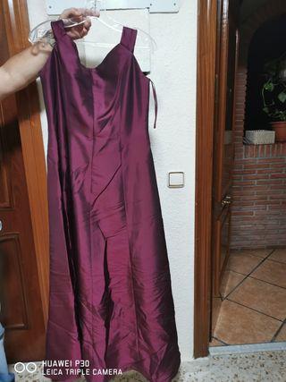 vestido señorita/ señora ,madrina , boda ,bautizo