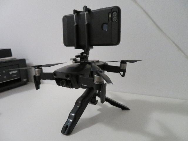Dron Mavic Air Combo