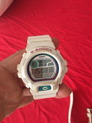 Casio Reloj Digital para Hombre
