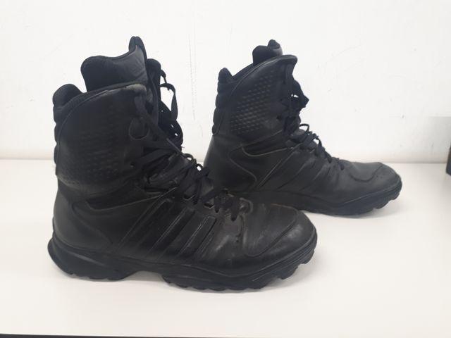 consumirse Chillido Noroeste  أغلق أشباه الموصلات رسوم الدخول botas militares adidas hombre -  unit3studio.org