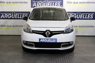 Renault Grand Scénic Limited Energy 1.5 dCi 110cv eco2 7 plaz.