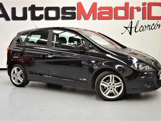 Seat Altea 2.0 TDI 140cv Style Copa