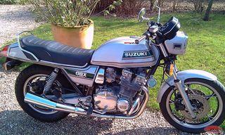 Llantas Suzuki Gsx 1100