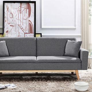 Sofá cama marengo clic clac sillón silla asiento