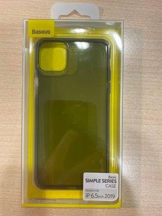 Funda extrafina Iphone 11 pro MAX