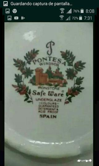 Piezas .PONTESA safe ware
