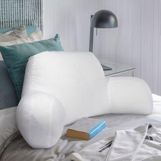 Cojín de lectura lumbar cervical sofá cama leer