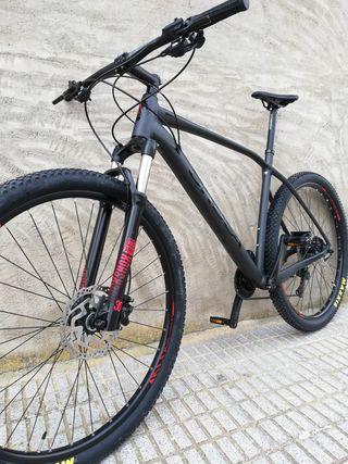 Orbea Alma H50 talla XL