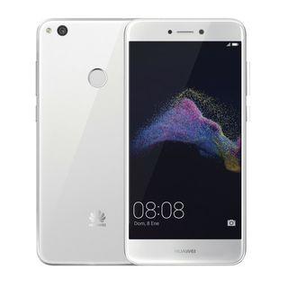 Huawei P8 Lite 2017 blanco NEGOCIABLE