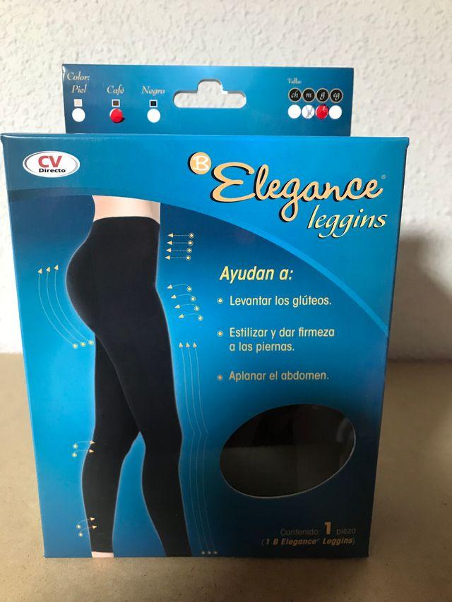 Elegance Leggins 3 couleurs disponibles