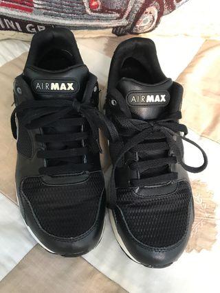 Nike negras