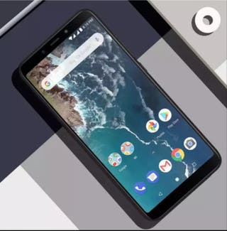 móvil Xiaomi Mi A2 Nuevo