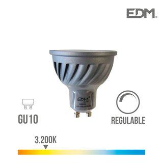 Bombilla LED GU10 regulable