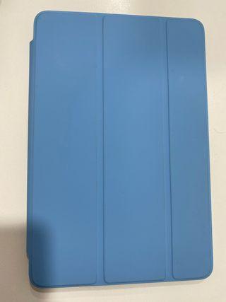 iPad mini 2019 - Plata 64GB + smart cover +
