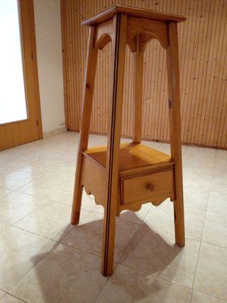 Mueble Cajonera Recibidor.