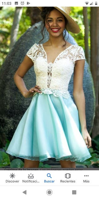 vestido Silvia Navarro