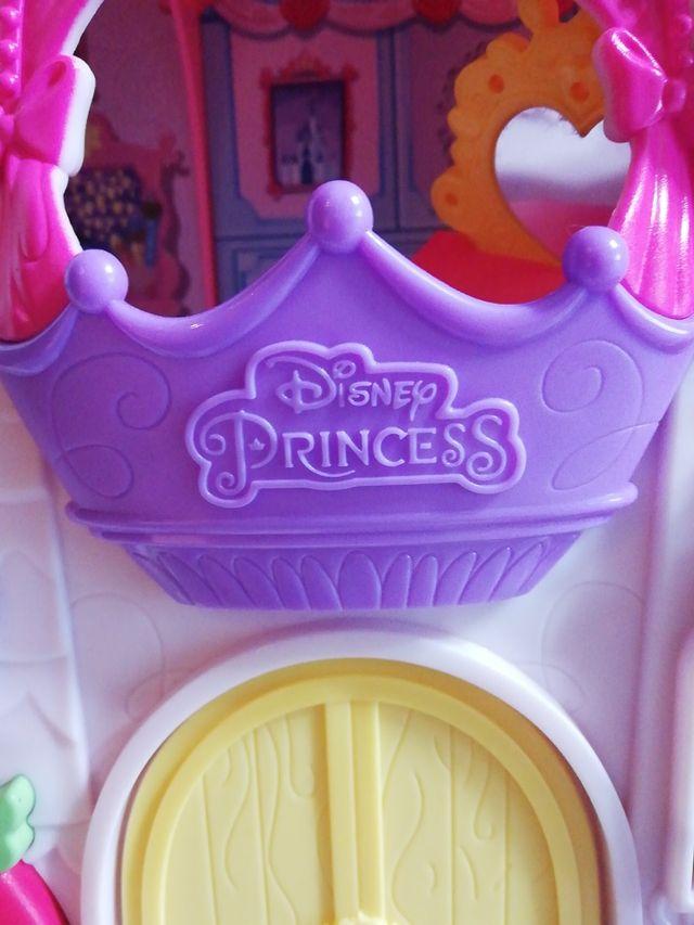 Maletin princesas