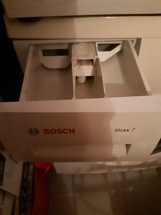 Lavadora Bosch Maxx 7