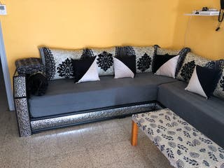 Sofa marroquí