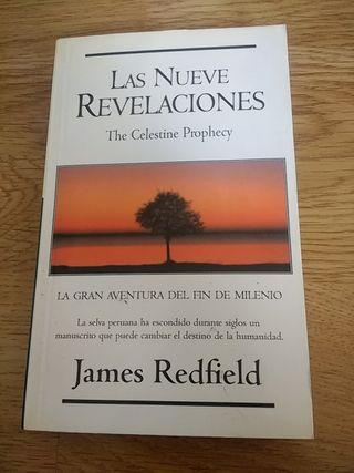 Libro Las nueve revelaciones Redfield