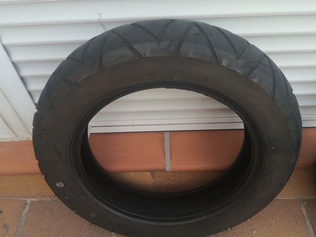 neumáticos 125 o 200 suzuki burgman