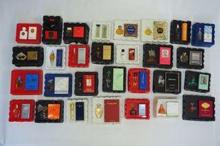 Set colección perfumes