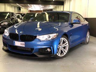 BMW Serie 420d M