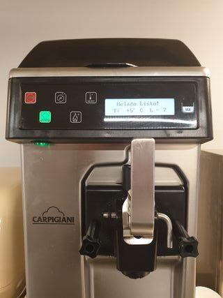 Máquina Helado Soft CARPIGIANI