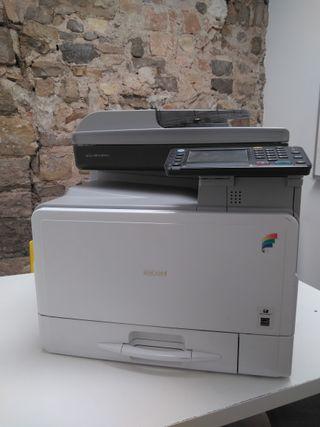 Impresora Ricoh Alfi MPC305SPF