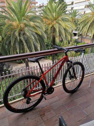 Bicicleta MountainBike Orbea MX 29