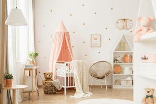 Stunning Kids Bedroom