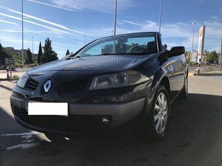 Renault Mégane Coupé-Cabriolet Authentique 1.6 16v