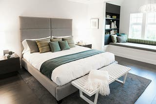 Bedrooms with Style