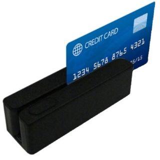 LECTOR DE BANDA MAGNETICA POSIBERICA 3 PISTAS USB