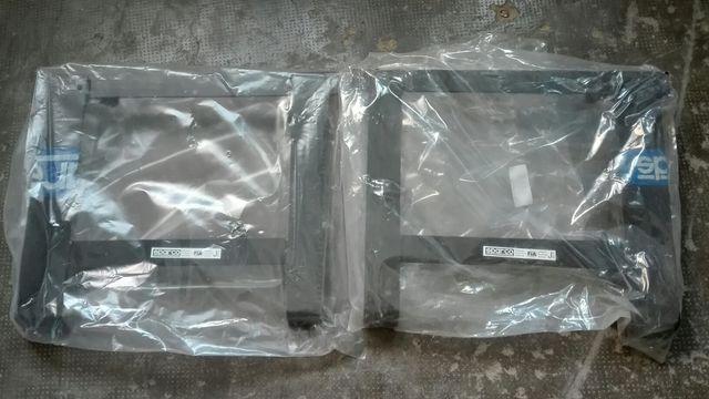 Bases de asientos Sparco de Rover 200