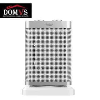 Calefactor cerámico vertical de 1500 W