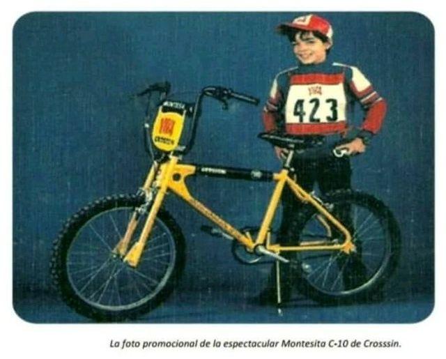 Montesa C10 1979.