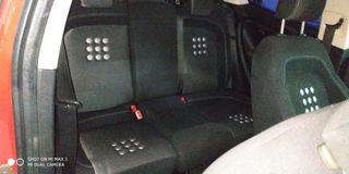 Fiat grande punto 1.9 JTD 131CV sport despiece