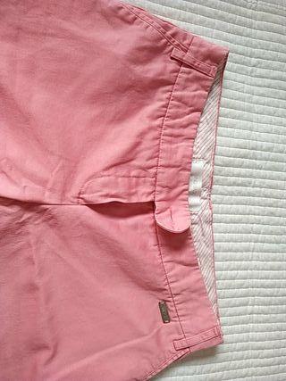 Pantalón Mango precioso rosa. Puerto del Rosario