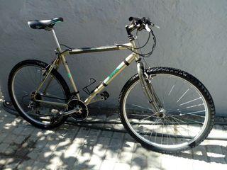 bicicleta clasica BIANCHI.