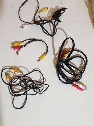 REGALO CONECTORES